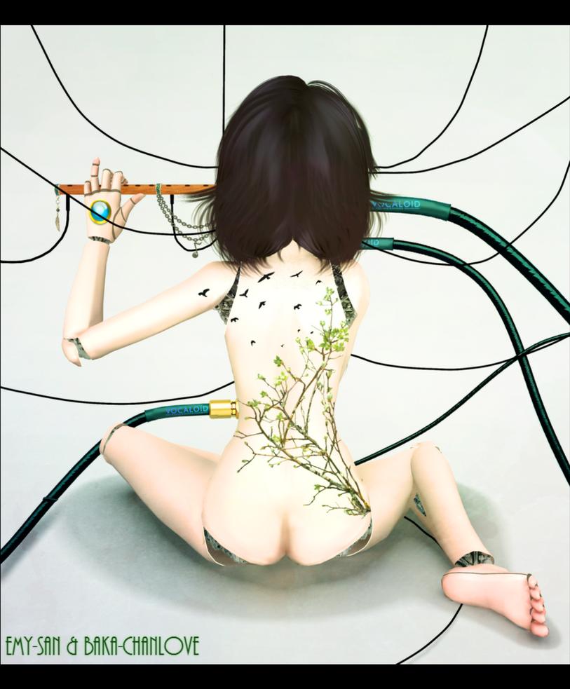 -Music Doll 15- by Emy-san