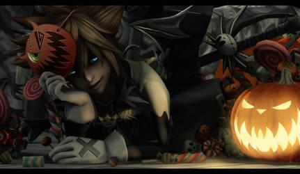 Halloween! by Emy-san