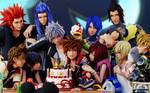 Happy birthday Sora!