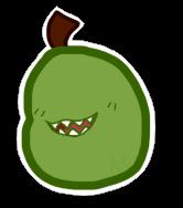 Pear by batskies