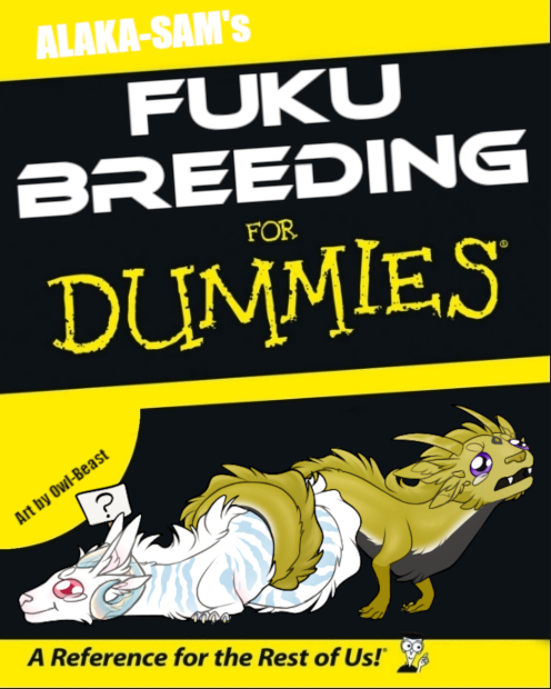 Fuku Breeding 4 Dummies by The-Sanxing