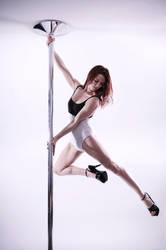 Pole Art - Passe by h-e-photography