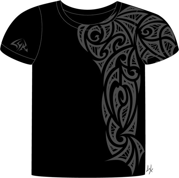 tribal shirt 1 by rehsurc on deviantart