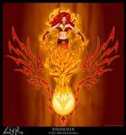 Phoenix - The Awakening