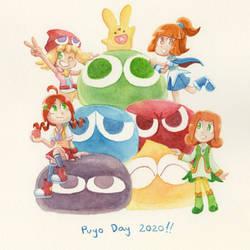 Puyo Day 2020
