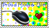 Proud Mouse-User by AnimeGal007