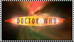 Doctor Who Stamp by AnimeGal007