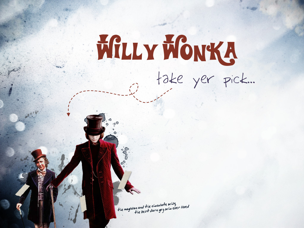 willy wonka by dop12 on deviantart