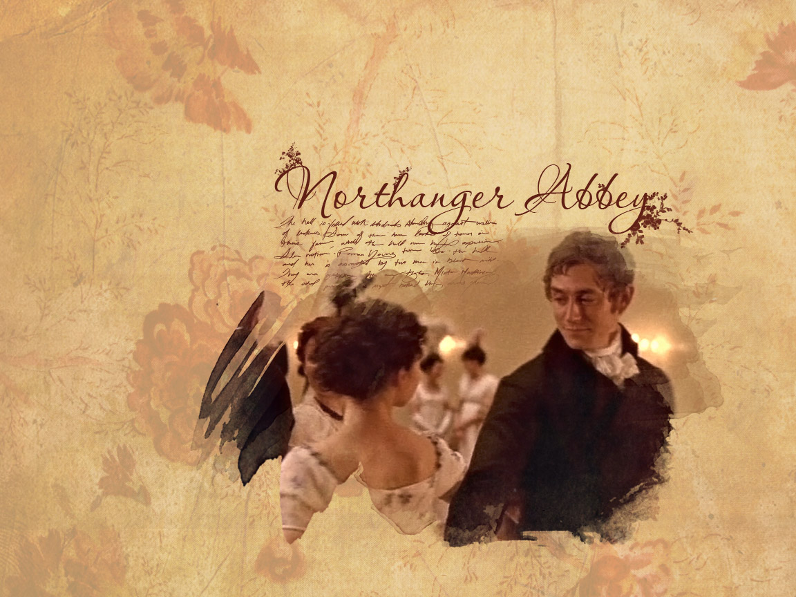 northanger abbey Northanger abbey study guide contains a biography of jane austen, literature essays, a complete e-text, quiz questions, major themes, characters, and a full summary and analysis.