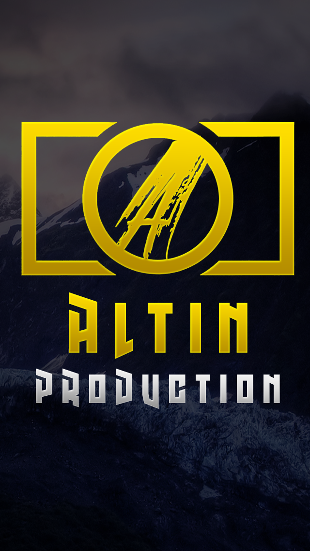 Altin Production - Iphone by AltinARTSM