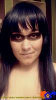 [ Make up test ] - Inkling girl (Splatoon)