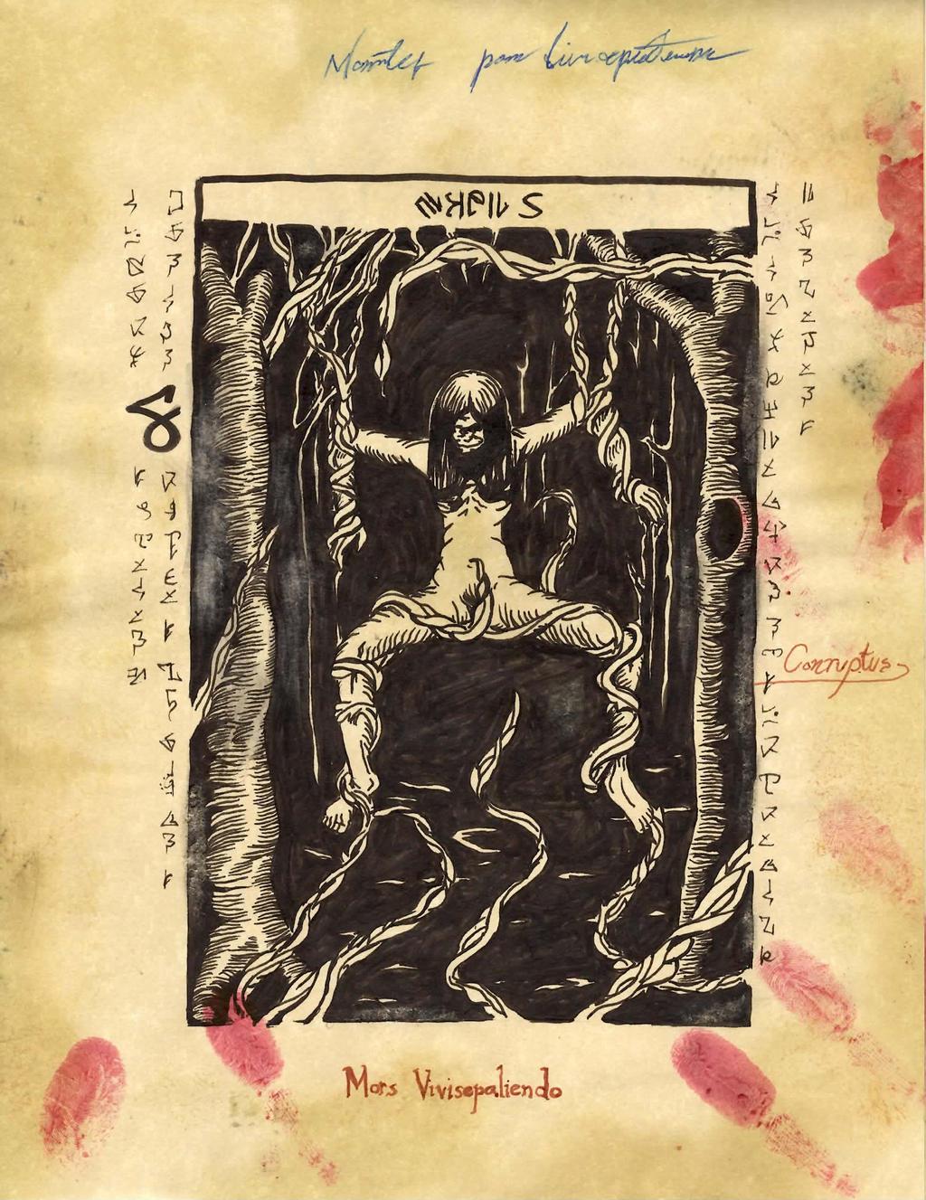 necronomicon book of dead