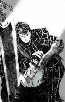 Every sword belong in its sheath.
