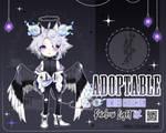 Adoptable [OPEN] by PANDA-7