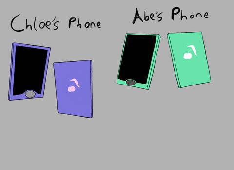 Spooceshrub High Au - Phones