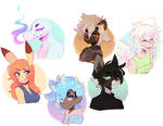 Same Day Busts