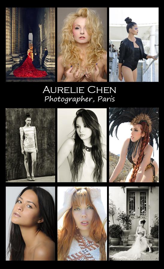 AurelieChen's Profile Picture