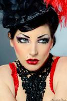 Comtesse Burlesque by AurelieChen