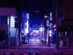 Beppu Nightlife