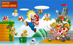 30 Years of Super Mario Bros.
