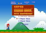 Super Mario Bros. - Title Screen Remaster