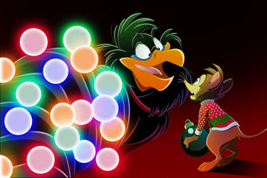 A Very Brisby Christmas II by BrisbyBraveheart