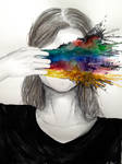 Prosopagnosia by MissCake