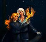Show me magic by riziak