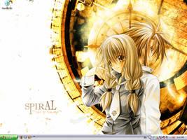 New Desktop by Suxinn