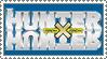 Stamp - Hunter x Hunter by Suxinn