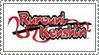 Stamp - Rurouni Kenshin by Suxinn