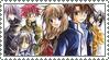 Stamp - Spiral by Suxinn