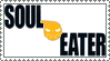Stamp - Soul Eater by Suxinn