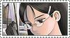 Stamp - Claes: Gunslinger Girl by Suxinn