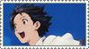 Stamp - TokiKake by Suxinn