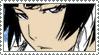 Stamp - Bleach: Soi Fong by Suxinn