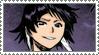 Stamp - Bleach: Soi Fong 2 by Suxinn