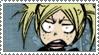 Stamp - Bleach: Hiyori by Suxinn