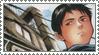 Stamp - Kurosagi by Suxinn