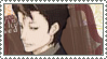 Stamp - Baccano: Luck Gandor by Suxinn