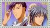 Stamp - Saiunkoku Monogatari 6 by Suxinn