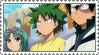 Stamp - Law of Ueki 2 by Suxinn