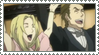 Stamp - Baccano 8 by Suxinn