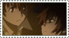 Stamp - Baccano 21 by Suxinn