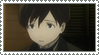 Stamp - Baccano: Czes 3 by Suxinn