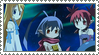 Stamp - Disgaea by Suxinn