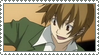 Stamp - Baccano: Firo 2 by Suxinn