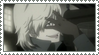 Stamp - Baccano: Graham 2 by Suxinn