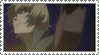 Stamp - Baccano: Graham 3 by Suxinn