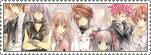 Stamp - Spiral 2 by Suxinn